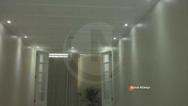 IMG_2 - Apartamento à venda Rua Riachuelo,Centro, Rio de Janeiro - R$ 500.000 - FA10036 - 3