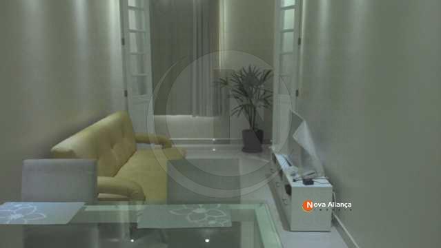 IMG_1 - Apartamento à venda Rua Riachuelo,Centro, Rio de Janeiro - R$ 500.000 - FA10036 - 1