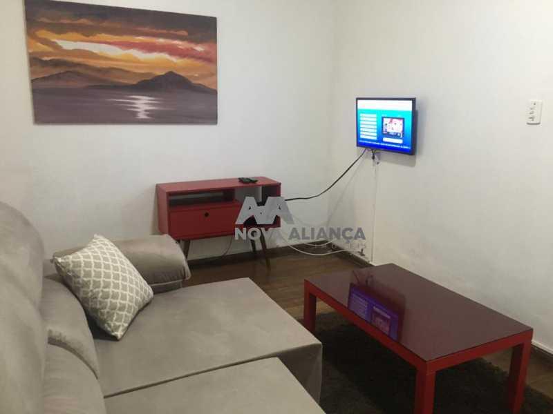 PHOTO-2019-02-26-13-46-32 2 - Apartamento à venda Rua Paissandu,Flamengo, Rio de Janeiro - R$ 650.000 - FA10103 - 1