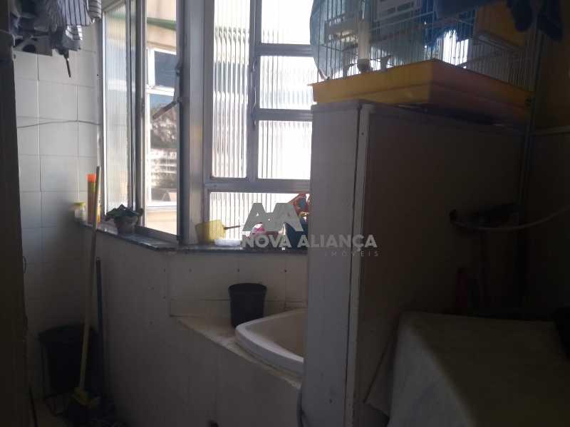 IMG_20190603_103127809 - Apartamento à venda Avenida Paulo de Frontin,Praça da Bandeira, Rio de Janeiro - R$ 340.000 - FA20048 - 24