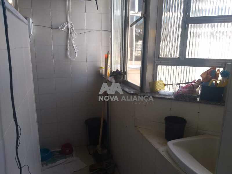 IMG_20190603_103145434 - Apartamento à venda Avenida Paulo de Frontin,Praça da Bandeira, Rio de Janeiro - R$ 340.000 - FA20048 - 25
