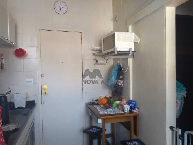 IMG_20190603_103151823 - Apartamento à venda Avenida Paulo de Frontin,Praça da Bandeira, Rio de Janeiro - R$ 340.000 - FA20048 - 22