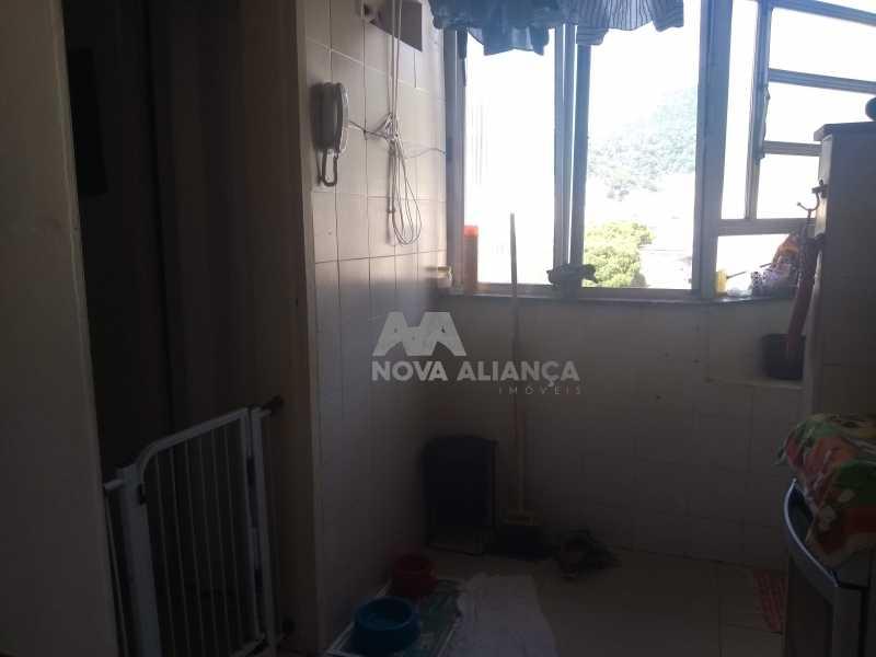 IMG_20190603_103202860 - Apartamento à venda Avenida Paulo de Frontin,Praça da Bandeira, Rio de Janeiro - R$ 340.000 - FA20048 - 23