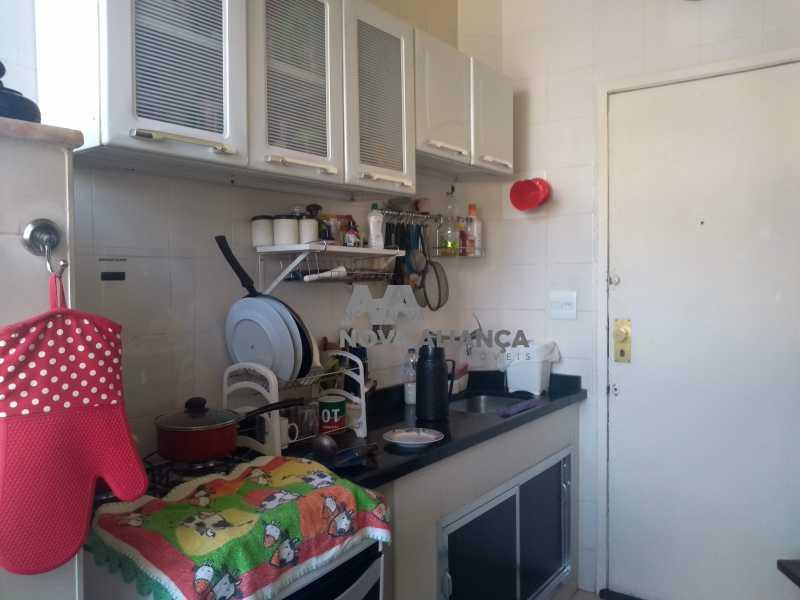 IMG_20190603_103217773 - Apartamento à venda Avenida Paulo de Frontin,Praça da Bandeira, Rio de Janeiro - R$ 340.000 - FA20048 - 18