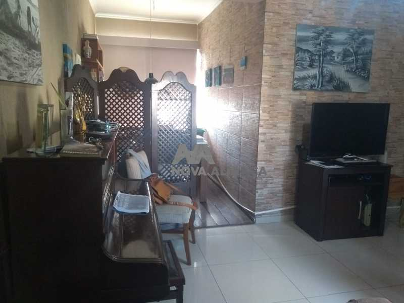IMG_20190603_103350344 - Apartamento à venda Avenida Paulo de Frontin,Praça da Bandeira, Rio de Janeiro - R$ 340.000 - FA20048 - 4