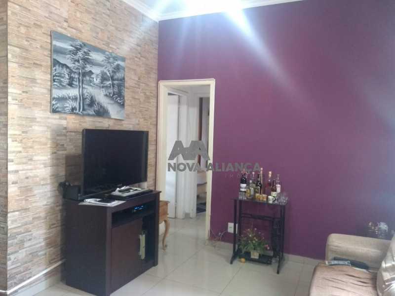 IMG_20190603_103406061 - Apartamento à venda Avenida Paulo de Frontin,Praça da Bandeira, Rio de Janeiro - R$ 340.000 - FA20048 - 3
