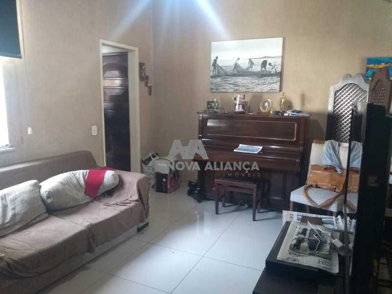 IMG_20190603_103424919 - Apartamento à venda Avenida Paulo de Frontin,Praça da Bandeira, Rio de Janeiro - R$ 340.000 - FA20048 - 1