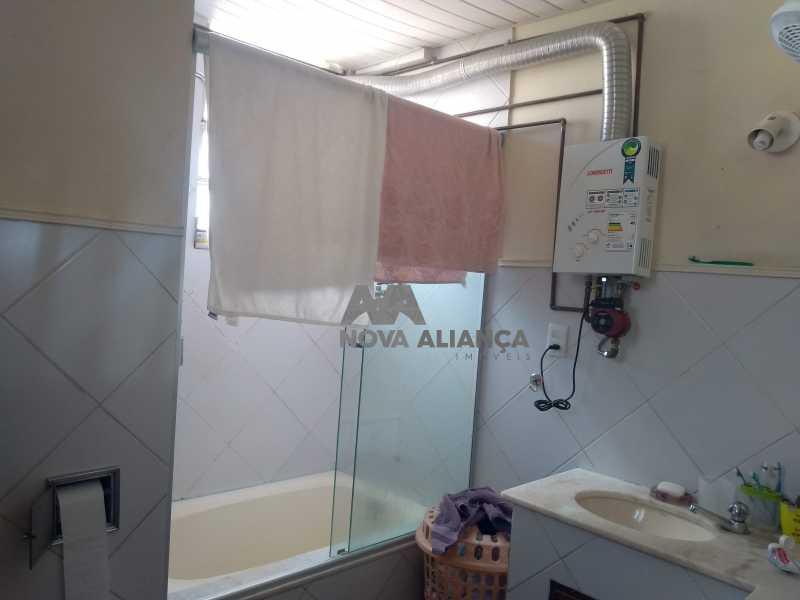 IMG_20190603_103554289 - Apartamento à venda Avenida Paulo de Frontin,Praça da Bandeira, Rio de Janeiro - R$ 340.000 - FA20048 - 15