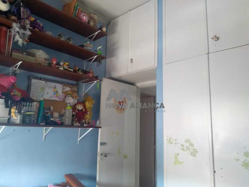 IMG_20190603_103646654 - Apartamento à venda Avenida Paulo de Frontin,Praça da Bandeira, Rio de Janeiro - R$ 340.000 - FA20048 - 9