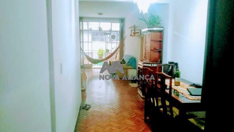 1 - Apartamento à venda Rua Doutor Satamini,Tijuca, Rio de Janeiro - R$ 480.000 - FA20066 - 3