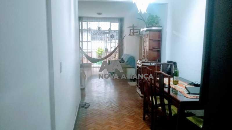 4 - Apartamento à venda Rua Doutor Satamini,Tijuca, Rio de Janeiro - R$ 480.000 - FA20066 - 10