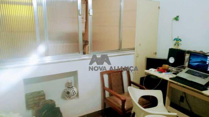 6 - Apartamento à venda Rua Doutor Satamini,Tijuca, Rio de Janeiro - R$ 480.000 - FA20066 - 11