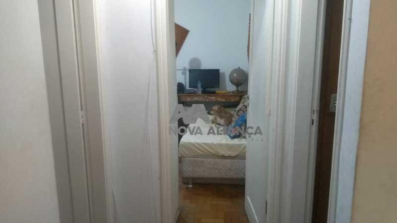 7 - Apartamento à venda Rua Doutor Satamini,Tijuca, Rio de Janeiro - R$ 480.000 - FA20066 - 12