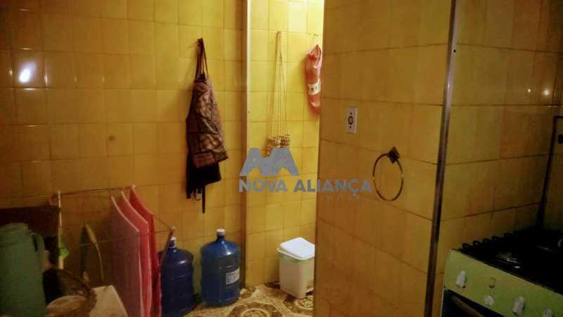 8 - Apartamento à venda Rua Doutor Satamini,Tijuca, Rio de Janeiro - R$ 480.000 - FA20066 - 13