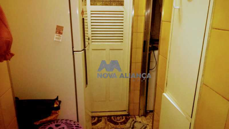 9 - Apartamento à venda Rua Doutor Satamini,Tijuca, Rio de Janeiro - R$ 480.000 - FA20066 - 14