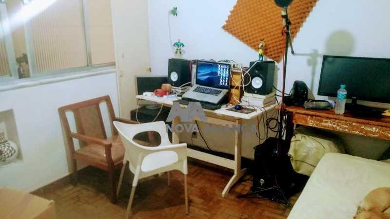 10 - Apartamento à venda Rua Doutor Satamini,Tijuca, Rio de Janeiro - R$ 480.000 - FA20066 - 15