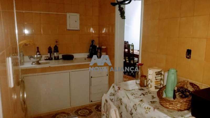 11 - Apartamento à venda Rua Doutor Satamini,Tijuca, Rio de Janeiro - R$ 480.000 - FA20066 - 16