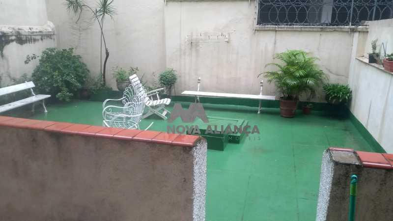 12 - Apartamento à venda Rua Doutor Satamini,Tijuca, Rio de Janeiro - R$ 480.000 - FA20066 - 17