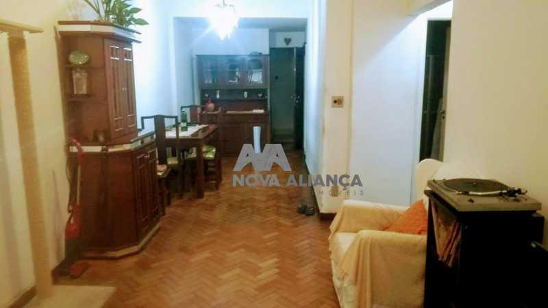 13 - Apartamento à venda Rua Doutor Satamini,Tijuca, Rio de Janeiro - R$ 480.000 - FA20066 - 1