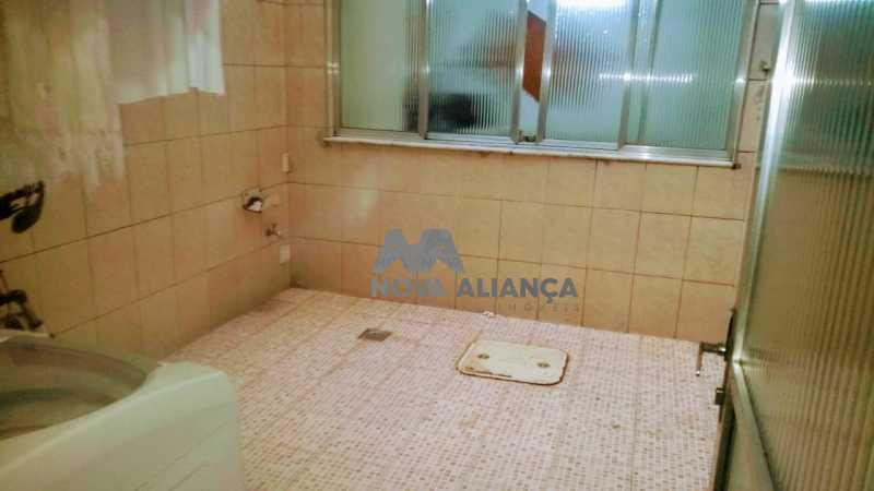 14 - Apartamento à venda Rua Doutor Satamini,Tijuca, Rio de Janeiro - R$ 480.000 - FA20066 - 18