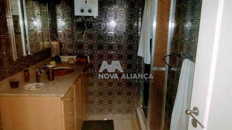 15 - Apartamento à venda Rua Doutor Satamini,Tijuca, Rio de Janeiro - R$ 480.000 - FA20066 - 19