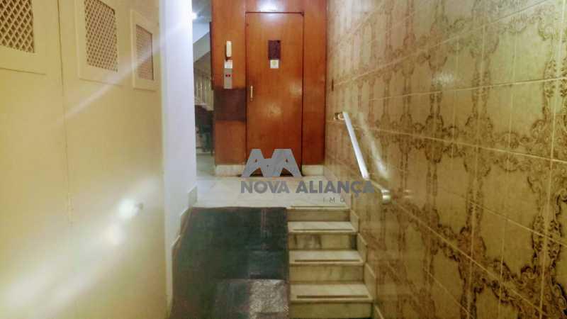 16 - Apartamento à venda Rua Doutor Satamini,Tijuca, Rio de Janeiro - R$ 480.000 - FA20066 - 20