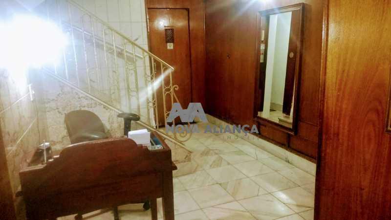 19 - Apartamento à venda Rua Doutor Satamini,Tijuca, Rio de Janeiro - R$ 480.000 - FA20066 - 23