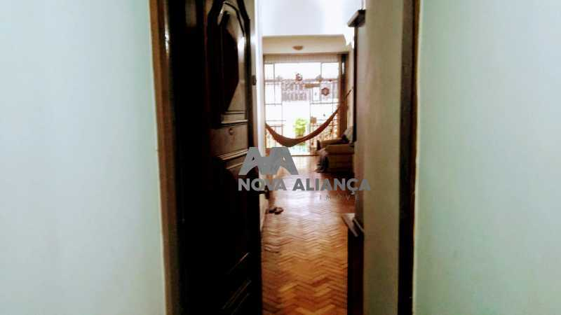 20 - Apartamento à venda Rua Doutor Satamini,Tijuca, Rio de Janeiro - R$ 480.000 - FA20066 - 24