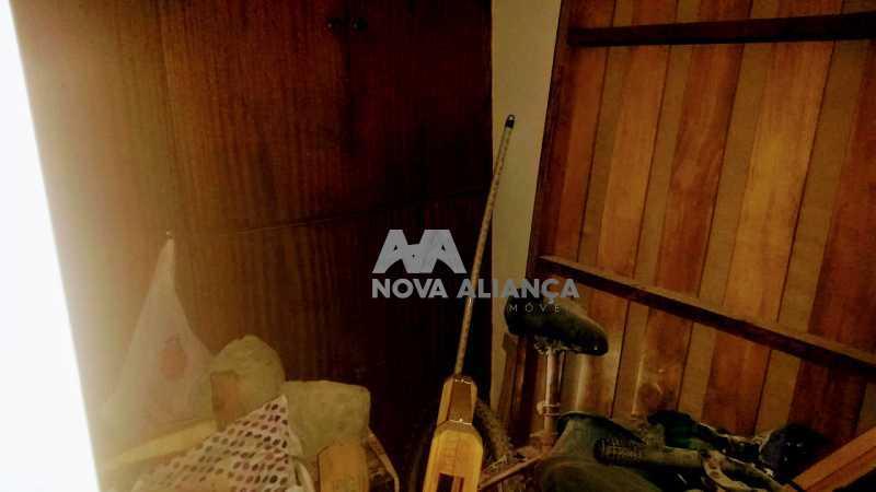 21 - Apartamento à venda Rua Doutor Satamini,Tijuca, Rio de Janeiro - R$ 480.000 - FA20066 - 25