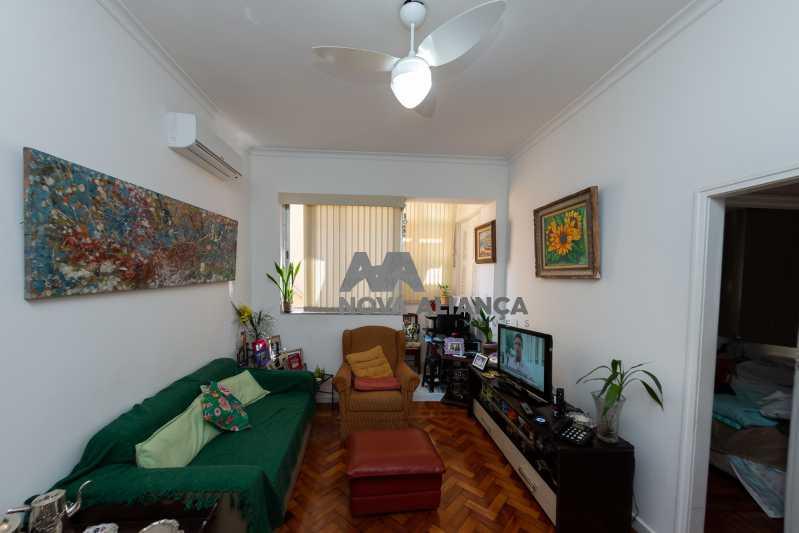 IMG_8558 - Apartamento à venda Rua Nascimento Silva,Ipanema, Rio de Janeiro - R$ 1.200.000 - FA20089 - 4