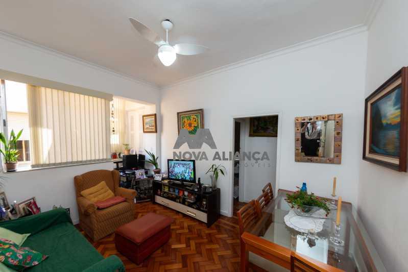 IMG_8559 - Apartamento à venda Rua Nascimento Silva,Ipanema, Rio de Janeiro - R$ 1.200.000 - FA20089 - 1