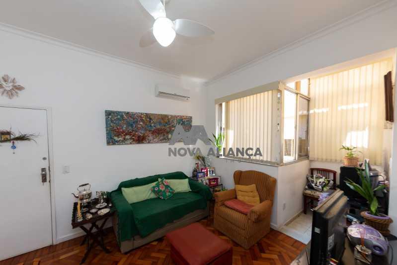 IMG_8560 - Apartamento à venda Rua Nascimento Silva,Ipanema, Rio de Janeiro - R$ 1.200.000 - FA20089 - 5