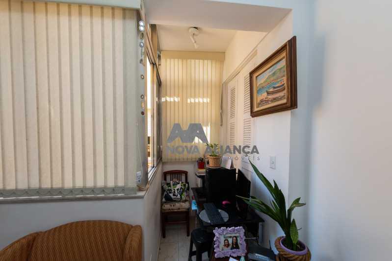 IMG_8561 - Apartamento à venda Rua Nascimento Silva,Ipanema, Rio de Janeiro - R$ 1.200.000 - FA20089 - 6