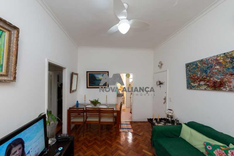 IMG_8562 - Apartamento à venda Rua Nascimento Silva,Ipanema, Rio de Janeiro - R$ 1.200.000 - FA20089 - 7