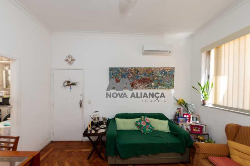 IMG_8563 - Apartamento à venda Rua Nascimento Silva,Ipanema, Rio de Janeiro - R$ 1.200.000 - FA20089 - 8