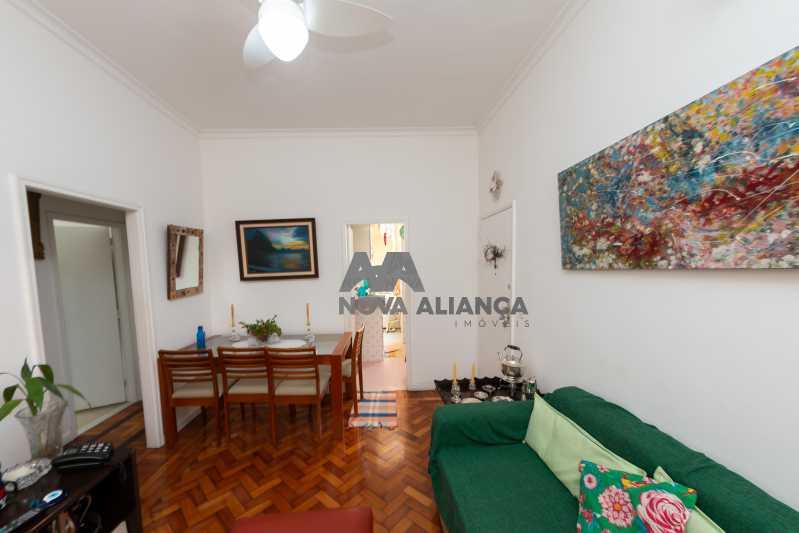 IMG_8564 - Apartamento à venda Rua Nascimento Silva,Ipanema, Rio de Janeiro - R$ 1.200.000 - FA20089 - 9