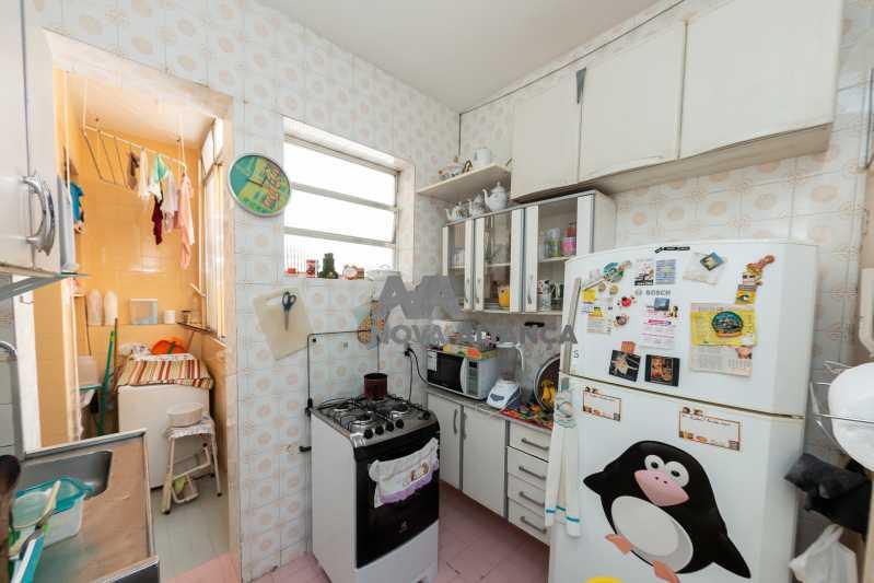 IMG_8572 - Apartamento à venda Rua Nascimento Silva,Ipanema, Rio de Janeiro - R$ 1.200.000 - FA20089 - 17