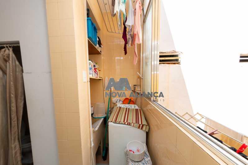 IMG_8576 - Apartamento à venda Rua Nascimento Silva,Ipanema, Rio de Janeiro - R$ 1.200.000 - FA20089 - 21