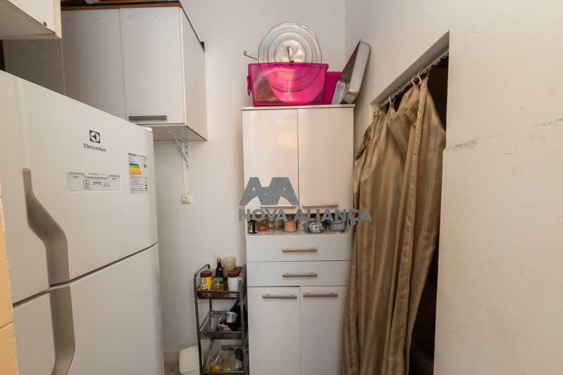 IMG_8577 - Apartamento à venda Rua Nascimento Silva,Ipanema, Rio de Janeiro - R$ 1.200.000 - FA20089 - 22