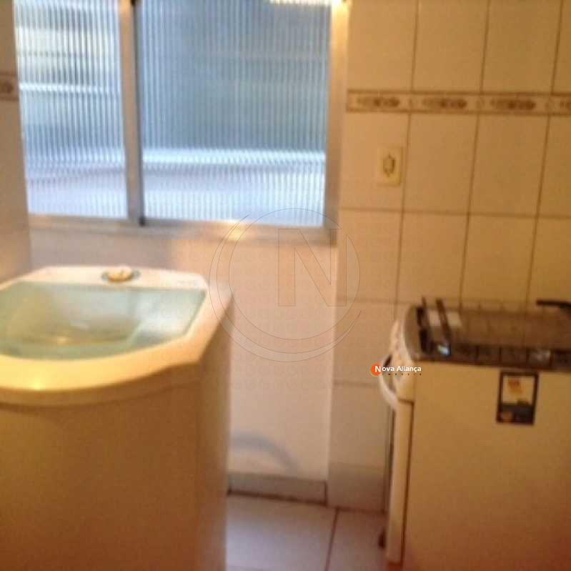 19 - Apartamento à venda Rua da Constituição,Centro, Rio de Janeiro - R$ 410.000 - FA20196 - 20