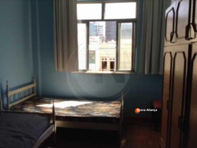 7 - Apartamento à venda Rua da Constituição,Centro, Rio de Janeiro - R$ 410.000 - FA20196 - 8