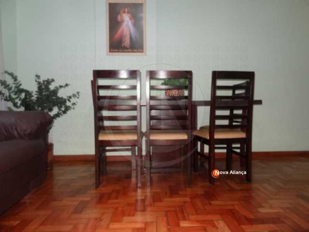 3 - Apartamento à venda Rua Pedro Américo,Catete, Rio de Janeiro - R$ 415.000 - FA20240 - 4