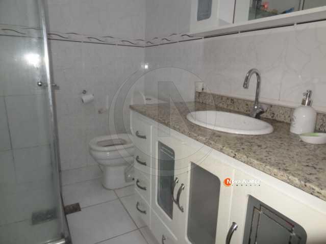 14 - Apartamento à venda Rua Pedro Américo,Catete, Rio de Janeiro - R$ 415.000 - FA20240 - 15