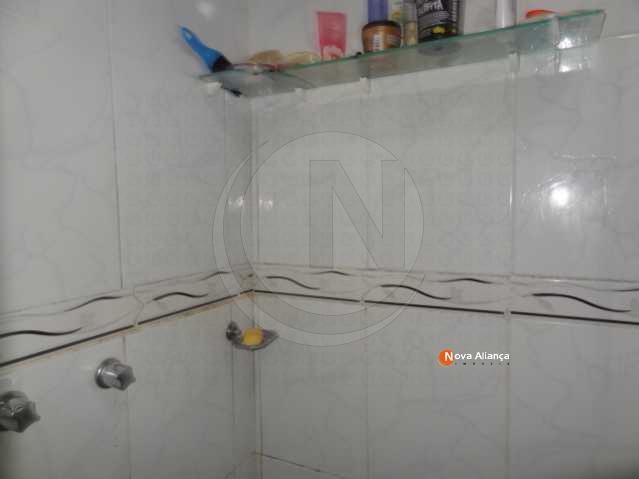 16 - Apartamento à venda Rua Pedro Américo,Catete, Rio de Janeiro - R$ 415.000 - FA20240 - 17