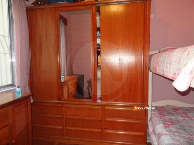 8 - Apartamento à venda Rua Pedro Américo,Catete, Rio de Janeiro - R$ 415.000 - FA20240 - 9