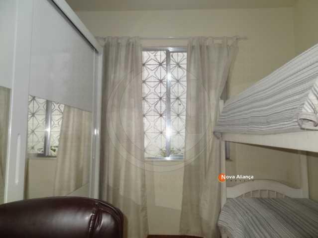 12 - Apartamento à venda Rua Pedro Américo,Catete, Rio de Janeiro - R$ 415.000 - FA20240 - 13