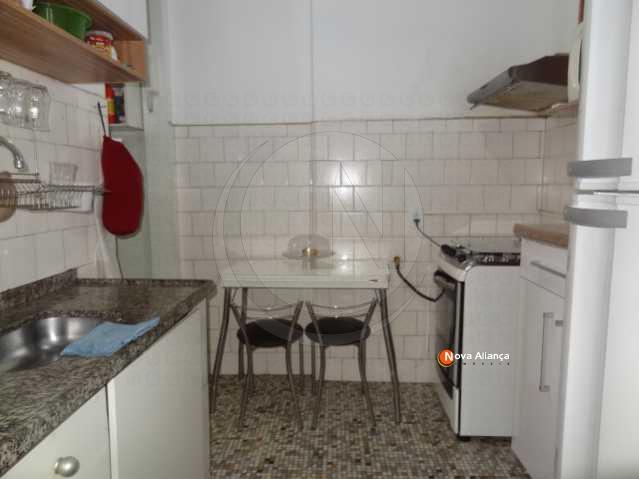 18 - Apartamento à venda Rua Pedro Américo,Catete, Rio de Janeiro - R$ 415.000 - FA20240 - 19