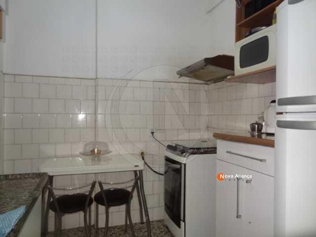 20 - Apartamento à venda Rua Pedro Américo,Catete, Rio de Janeiro - R$ 415.000 - FA20240 - 21