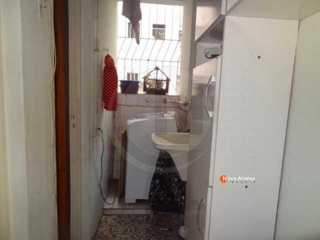 21 - Apartamento à venda Rua Pedro Américo,Catete, Rio de Janeiro - R$ 415.000 - FA20240 - 22