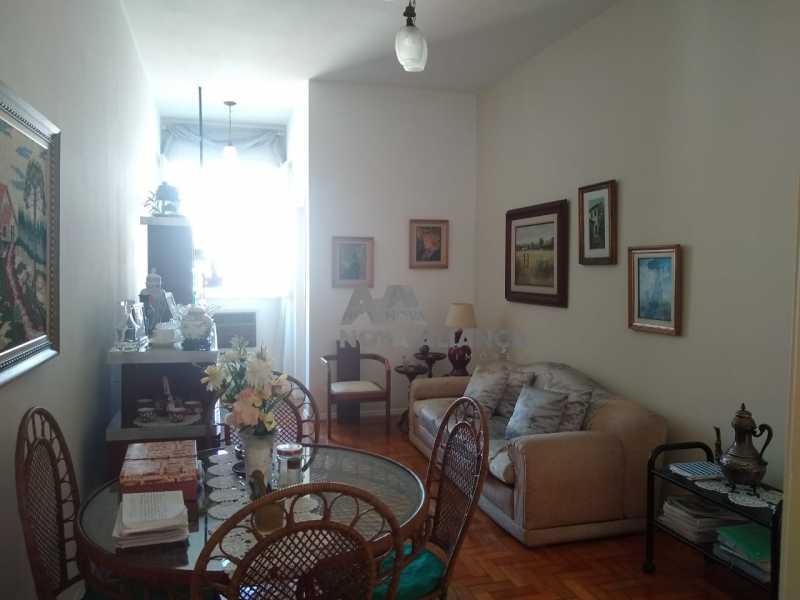528ce4e9-046b-4925-b37a-d6dbbe - Apartamento à venda Rua Senador Vergueiro,Flamengo, Rio de Janeiro - R$ 800.000 - FA20286 - 1